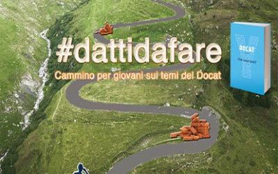 #DattiDaFare